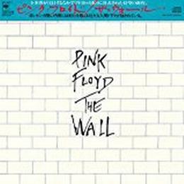 Pink Floyd - The Wall [Cardboard Sleeve (mini LP)]